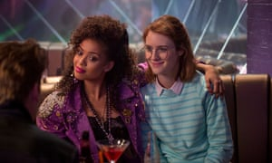 Netflix is filming a further series of Black Mirror