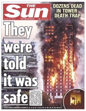 The Sun, UK