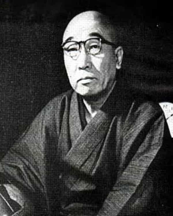 Edogawa Rampo: honkaku author Tarō Hirai's pen name was inspired by Edgar Allen Poe.