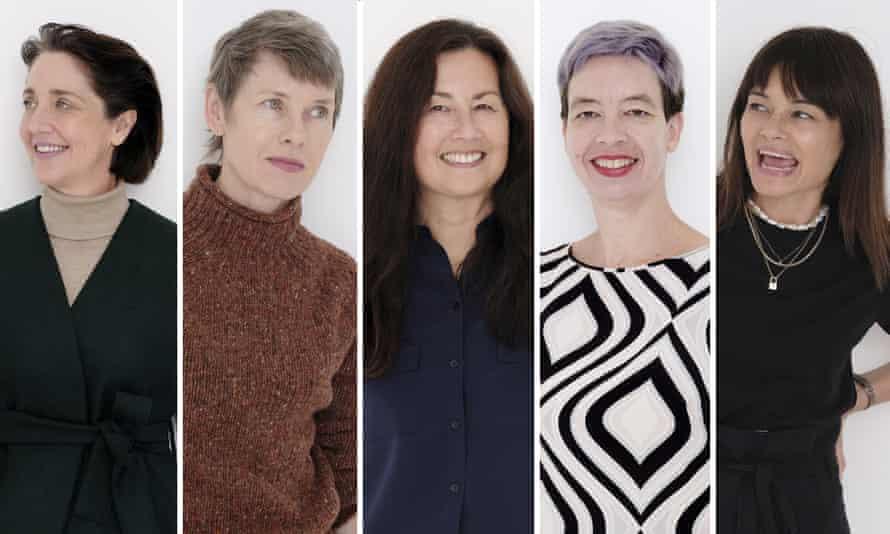 Founding members of new website Tonic