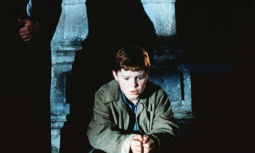 Bog gothic … the 1997 film of Butcher Boy.