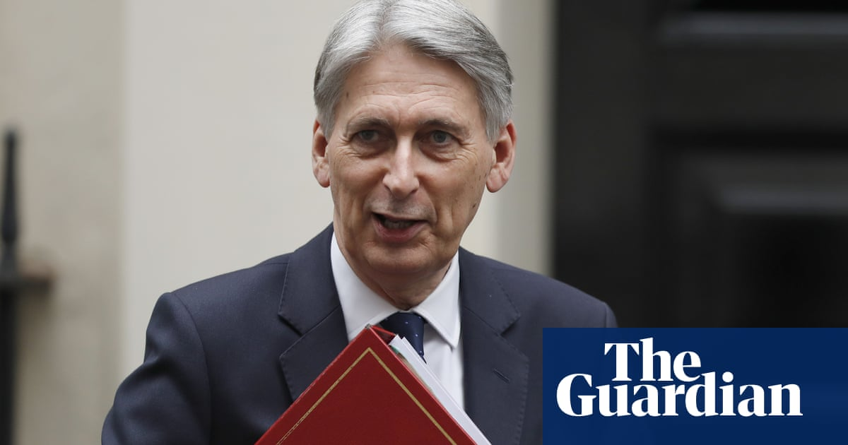 4284 - Hammond boosted by consumer spending and higher tax receipts