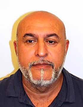Abbas Allawi