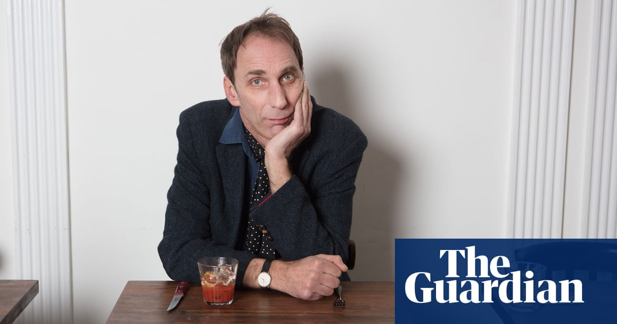 Will Self: 'I read as many as 50 books at once'