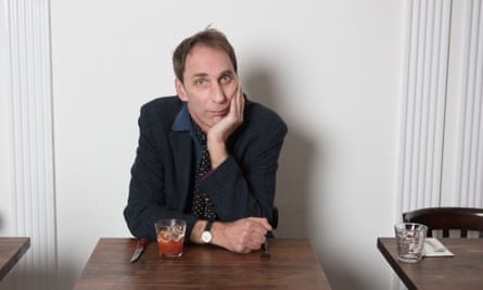 'My comfort read? Um, do you know who I am?' … Will Self.