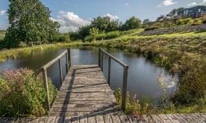 Pantechnicon Powys