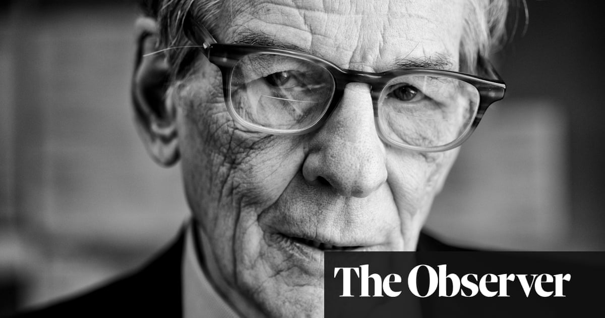 Robert Caro: 'The more facts you collect, the closer you come to the truth'