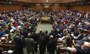 A bill is expected to come before parliament this week after the supreme court ruled that MPs and peers must have a vote on triggering article 50.