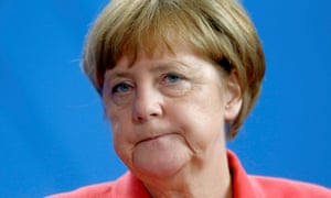 Angela Merkel, the German chancellor, says the UK will lose out if it leaves the EU