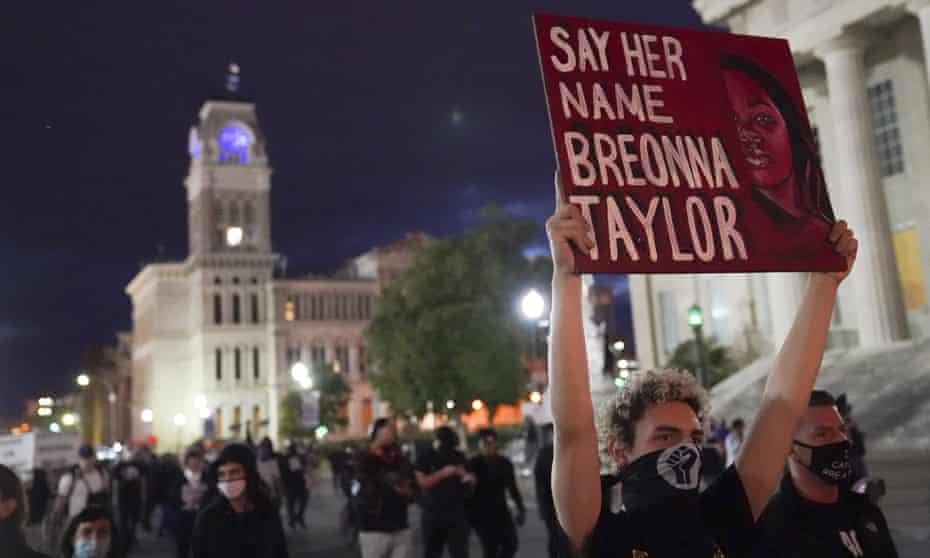 Louisville's failure to address racial disparities prompts ...
