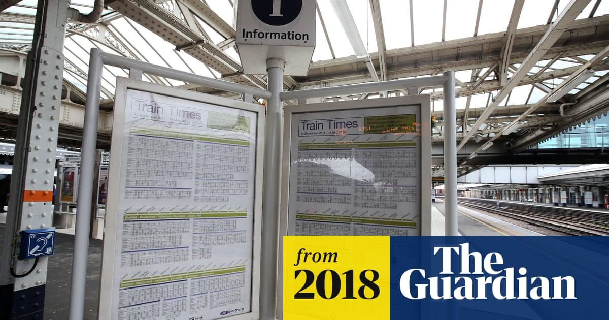 Govia Thameslink rail chaos: ministers urged to take 'emergency