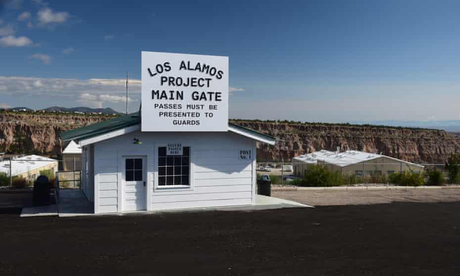 Los Alamos / Espanola, New Mexico for cities