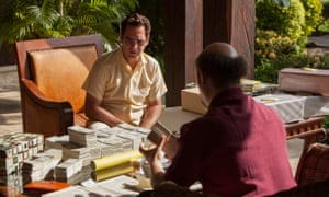 Narcos: on-trend and clearly lucrative. But does it tell the whole story?