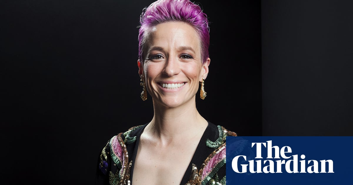 The stars come out for the 2019 Fifa football awards in Milan – in pictures