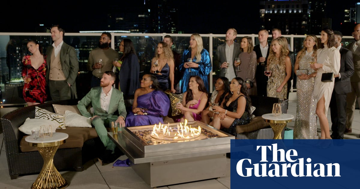 Love Is Blind: After the Altar review – even true love cannot be worth a night like this