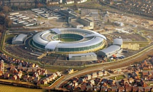 The extent of GCHQ surveillance was exposed by Edward Snowden.