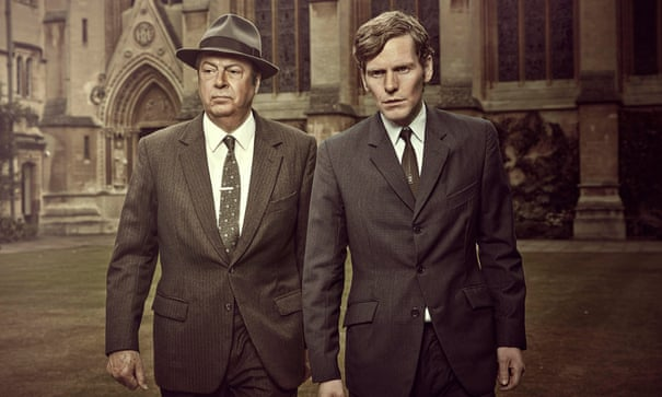 Severed limbs and intertextuality: your guide to Endeavour's