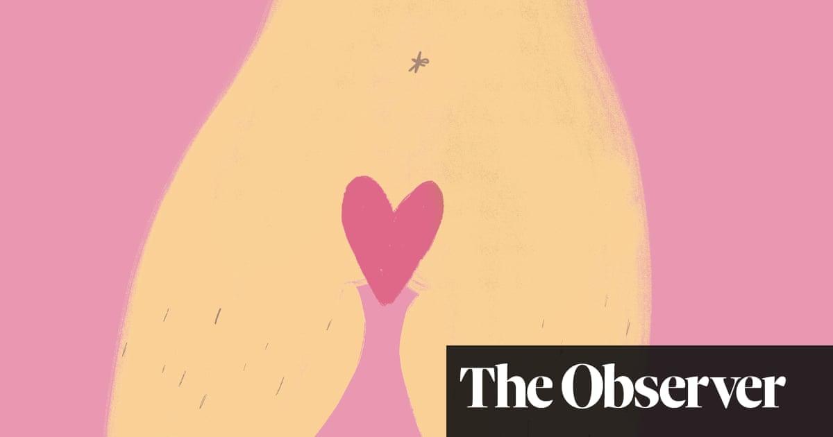 Viva la vulva: why we need to talk about women's genitalia