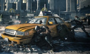 Tom Clancy's The Division (PS4 XO)