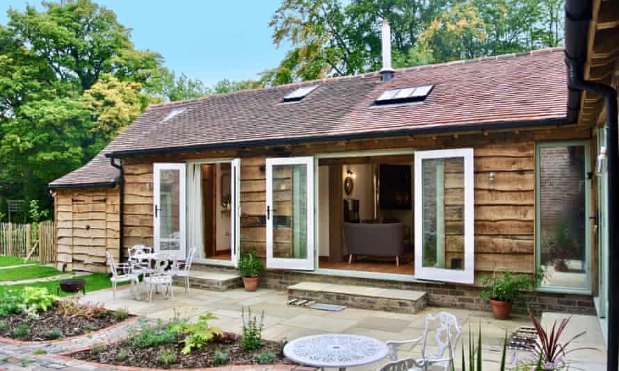 Dove Cottage, Picklescott, Shropshire