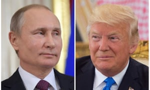 The meeting will be the first official bilateral meeting between the US and Russian presidents since Obama met with Putin in 2015.