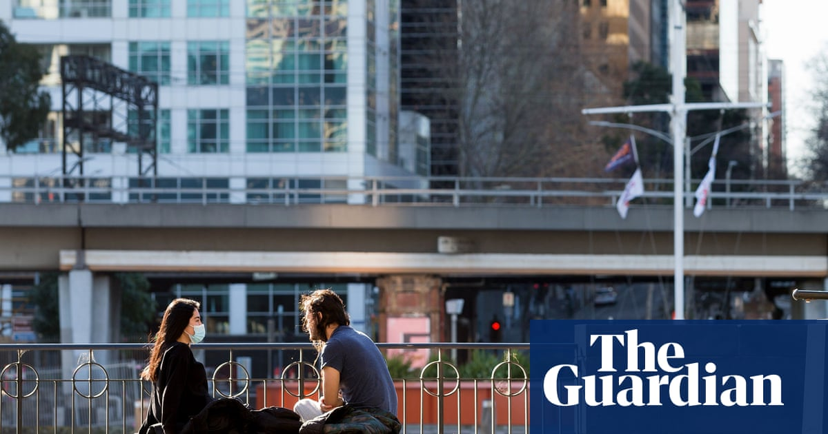 Victoria's roadmap out of Covid lockdown – what we know so far – The Guardian