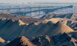 Coal ban Coalition voters