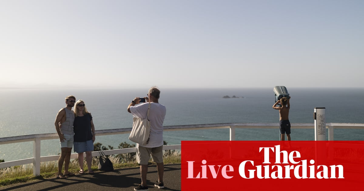 Coronavirus Australia live news: NSW lifts all travel restrictions within the state from 1 June – latest updates – The Guardian