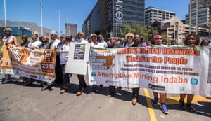 On 26 April 2017, the high court ruled that the $76bn nuclear power project was unconstitutional – a landmark legal victory that protected South Africa from an unprecedented expansion of the nuclear industry and production of radioactive waste.