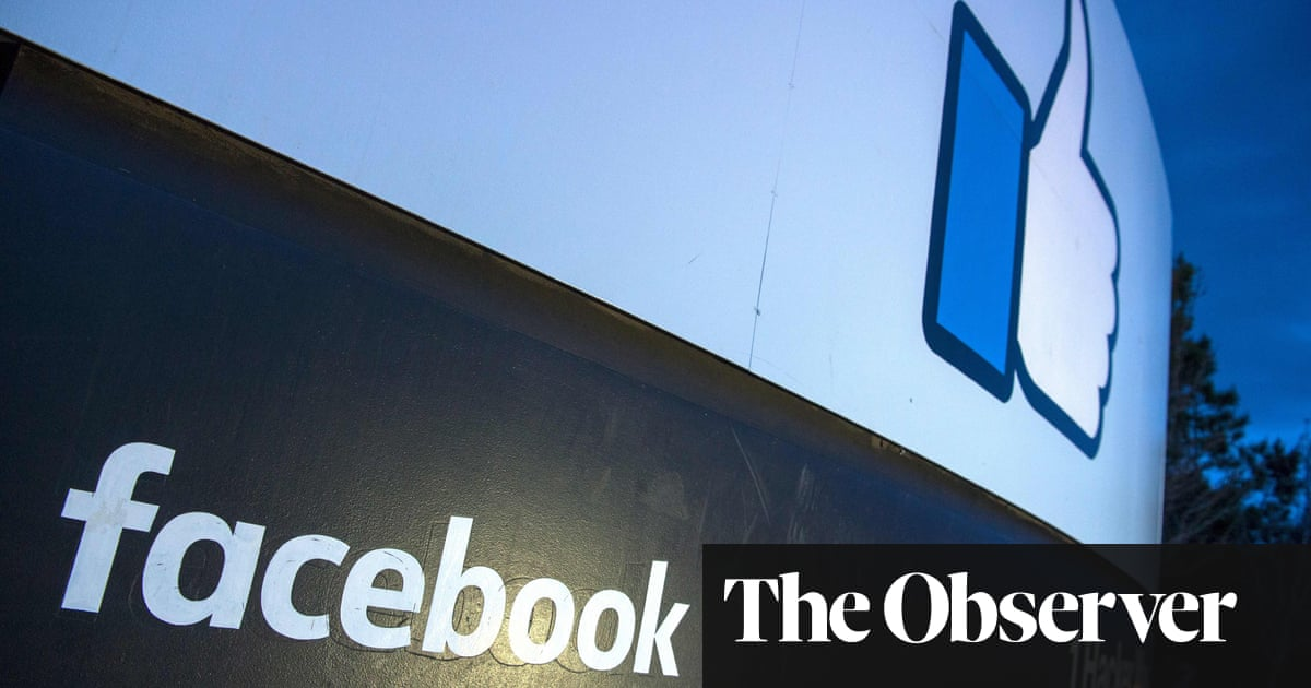 Revealed: Facebook's global lobbying against data privacy laws