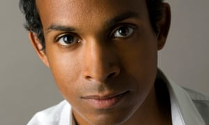 Accomplished and confident … David Chariandy.