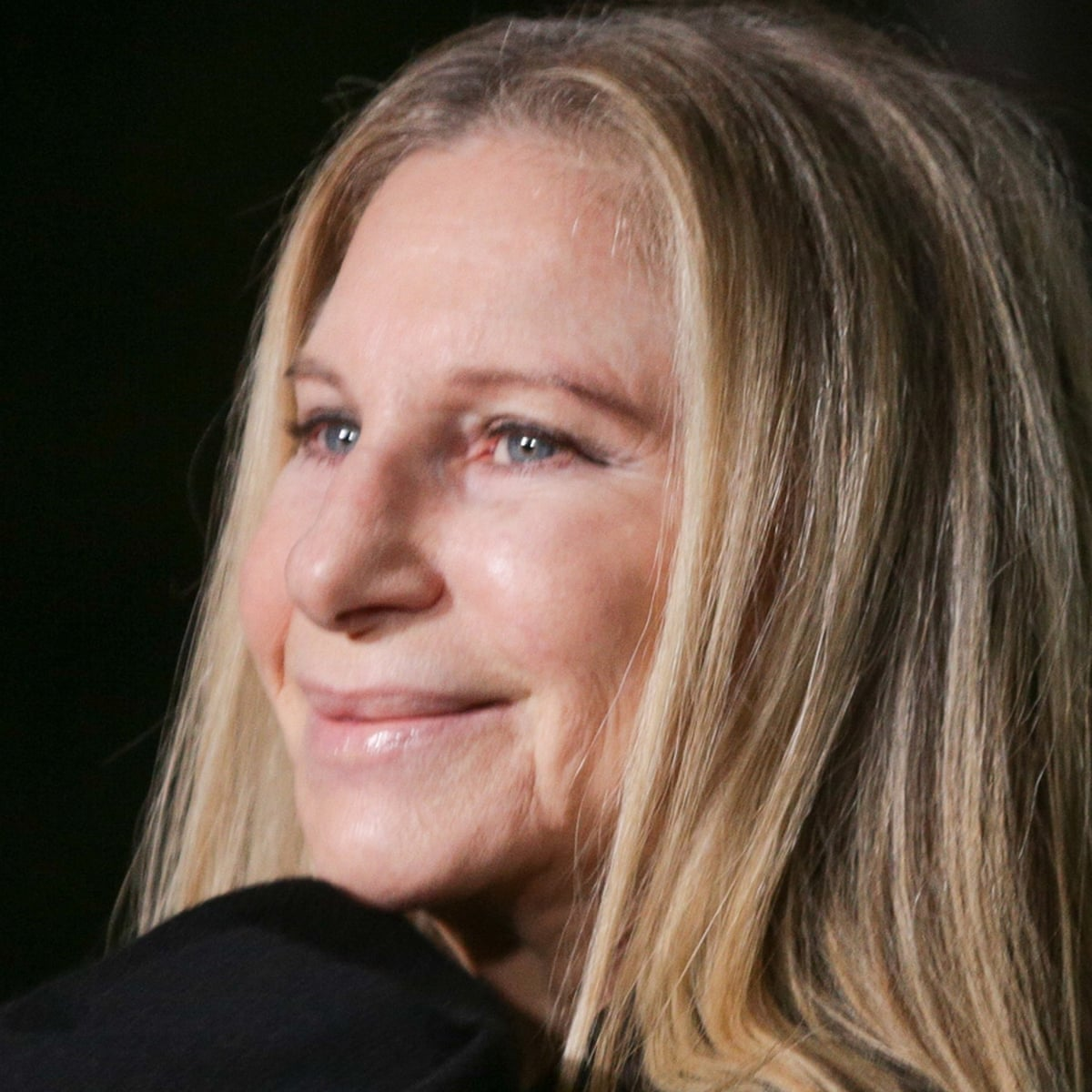 A War For The Soul Of America Barbra Streisand Takes On Trump And She S Not Kidding About Barbra Streisand The Guardian