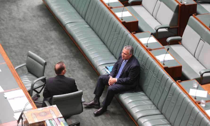Tony Abbott and Joe Hockey