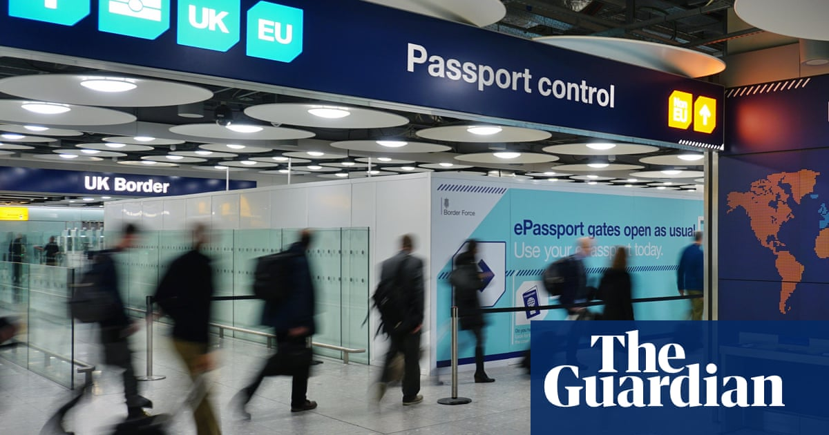 EU to ask UK to respect citizens' rights after mistreatment scandals