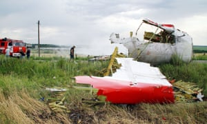 Conspiracy Files: Who Shot Down MH17?