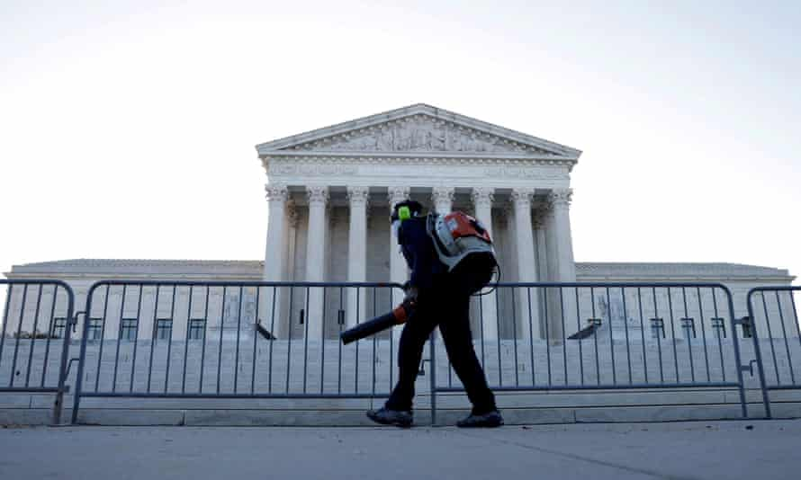 The justices' decision, while a technical issue, the ruling could affect hundreds of thousands of immigration cases.
