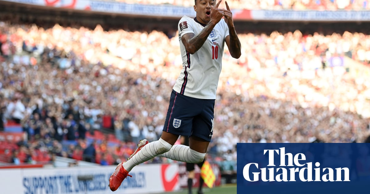 Southgate calls on England to take World Cup control with Poland win