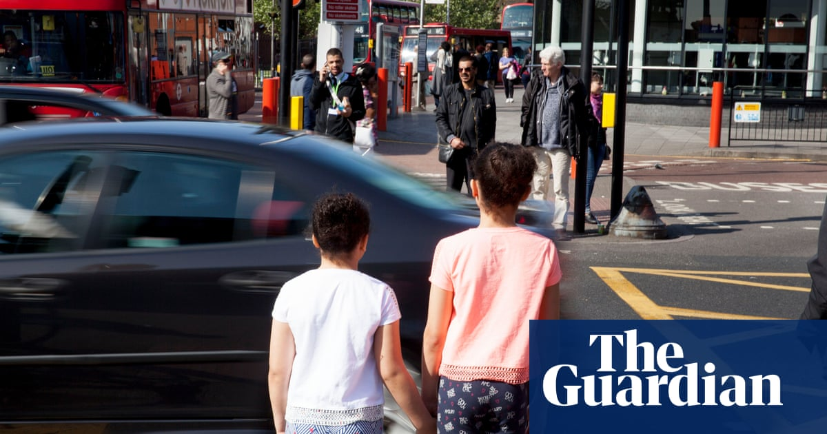 Diesel pollution stunts children's lung growth, London study shows