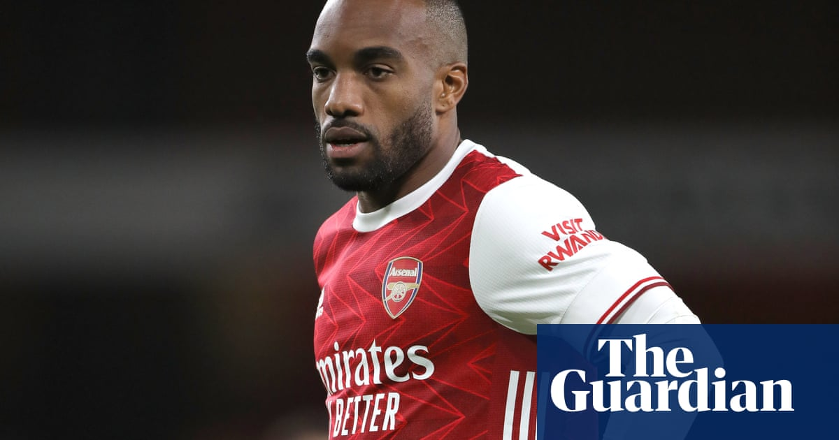 Football transfer rumours: Arsenal to sell Lacazette, Rüdiger out at Chelsea?