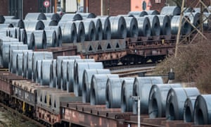 Go-ahead given for merger of Tata Steel and Thyssenkrupp