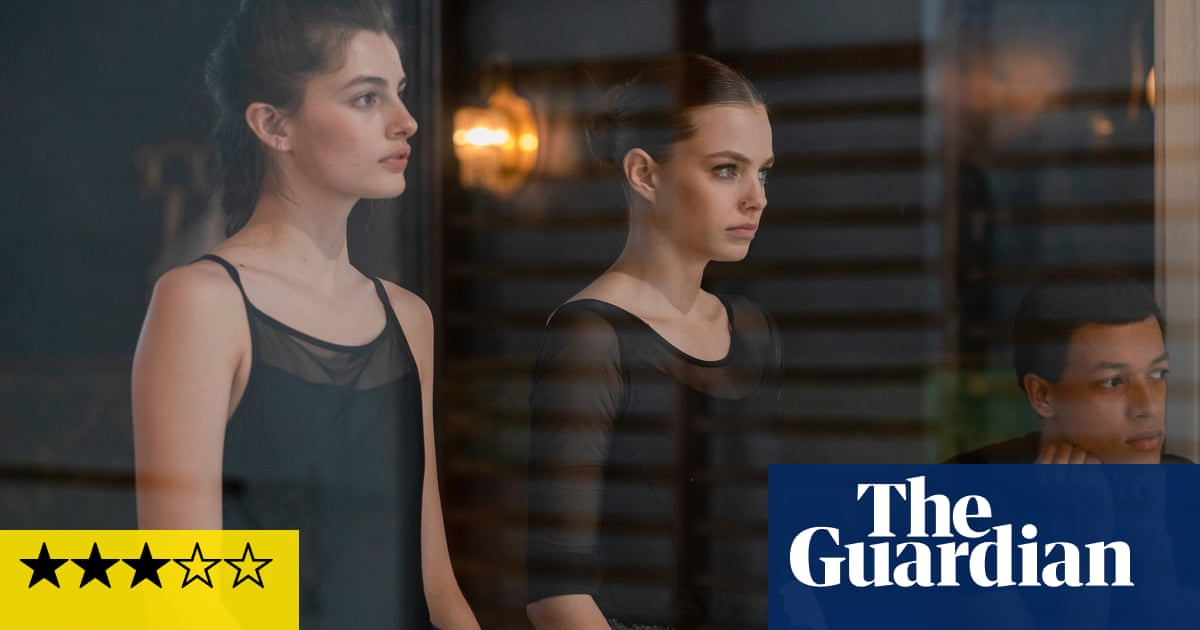 Birds of Paradise review – Amazon's ballet drama is no Black Swan