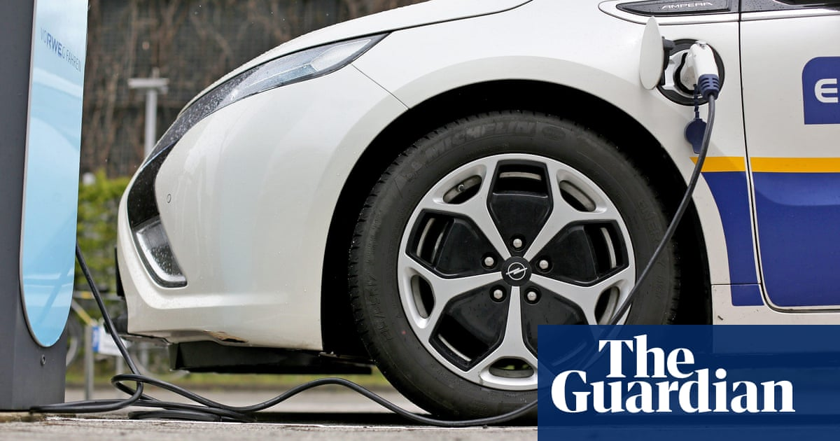 Germany To Give 1bn Subsidy To Boost Electric Car Sales World