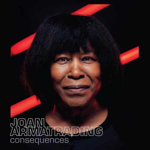 Joan Armatrading: Consequences album cover