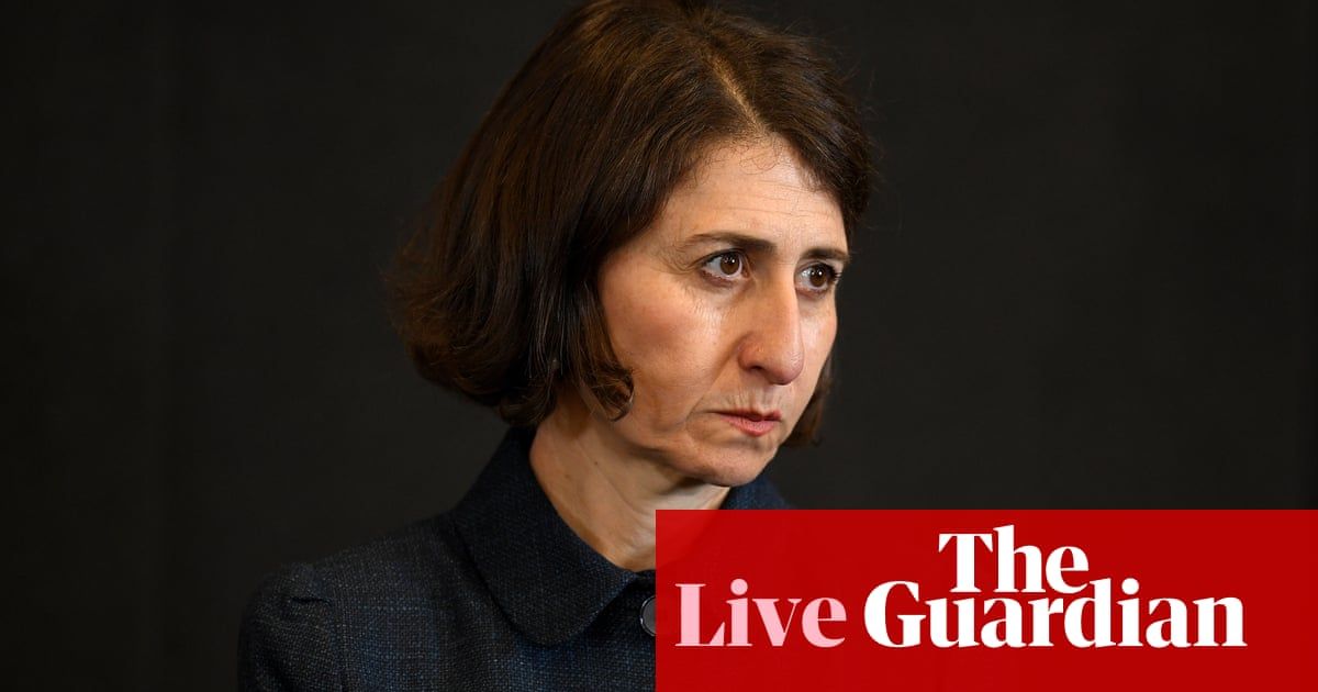 Australia politics live update: NSW extends mask restrictions after 10 new Covid cases; Barnaby Joyce sworn in as deputy PM – The Guardian