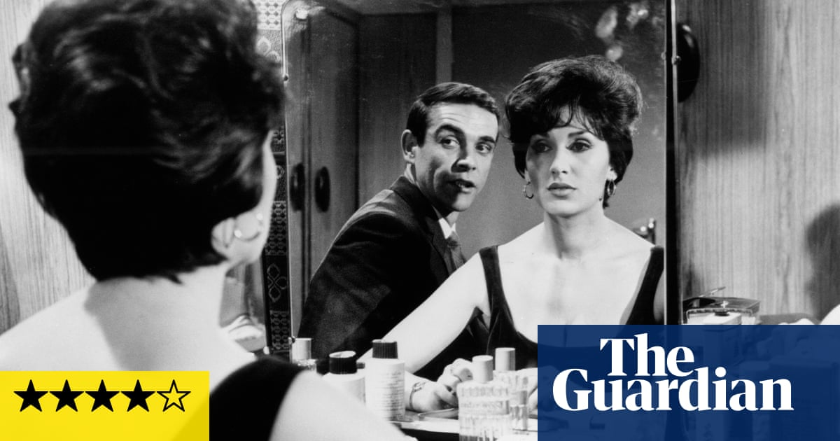 The Frightened City review – crooks and coppers in a classic London noir