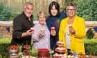 Great British Bake Off to be sponsored by Lyle