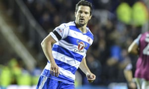 Yann Kermorgant Now At Reading Was A First Team Player Grenoble In 2006 When Young Olivier Giroud Broke Into The Side Photograph ProSports Rex