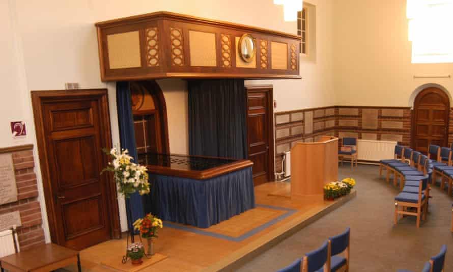 Cambridgeshire Crematorium