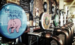 Crown and Anchor, Brixton