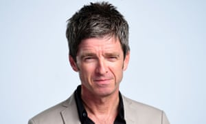 Noel Gallagher pictured in 2019.